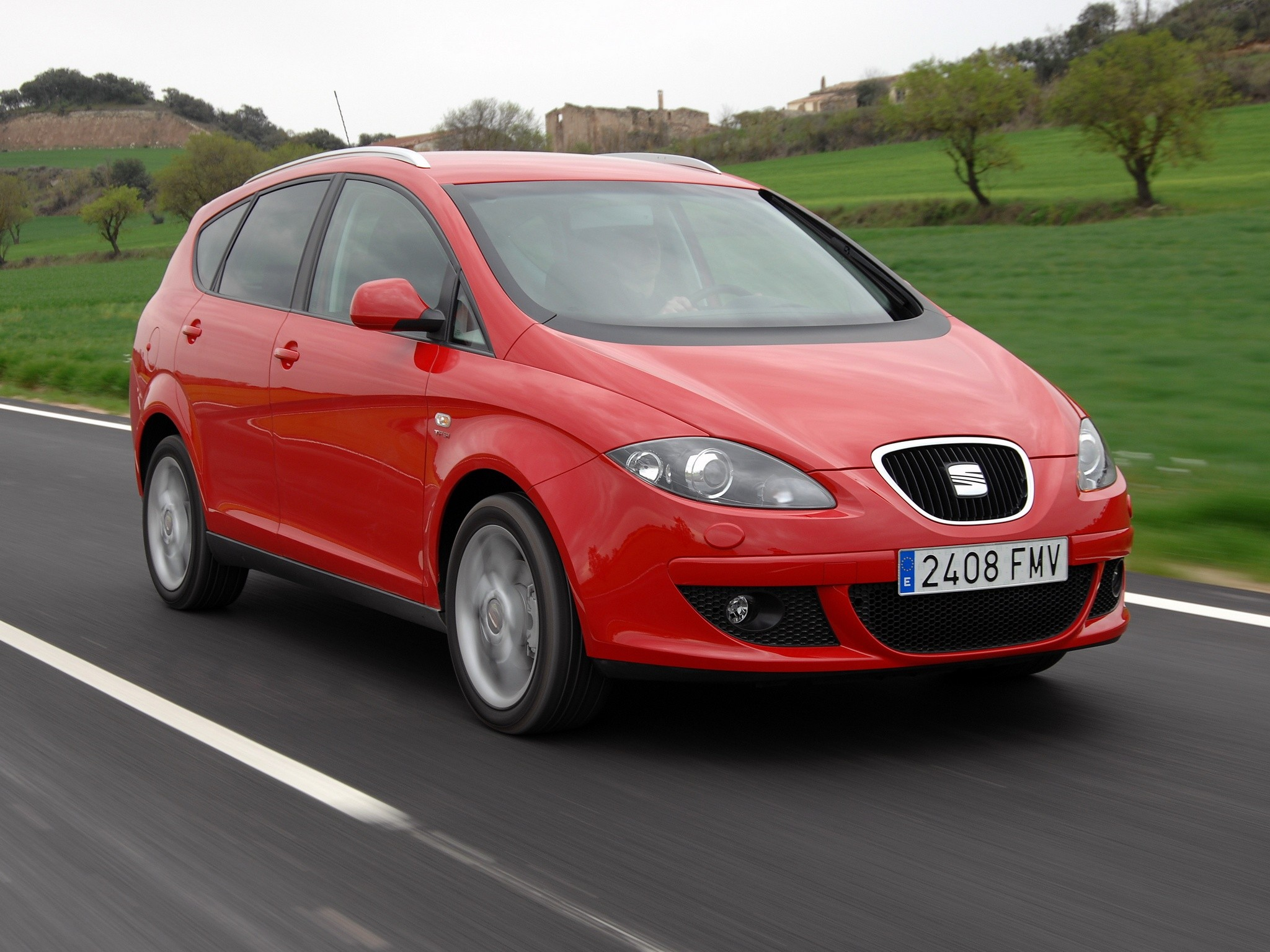 Seat altea photo - 4