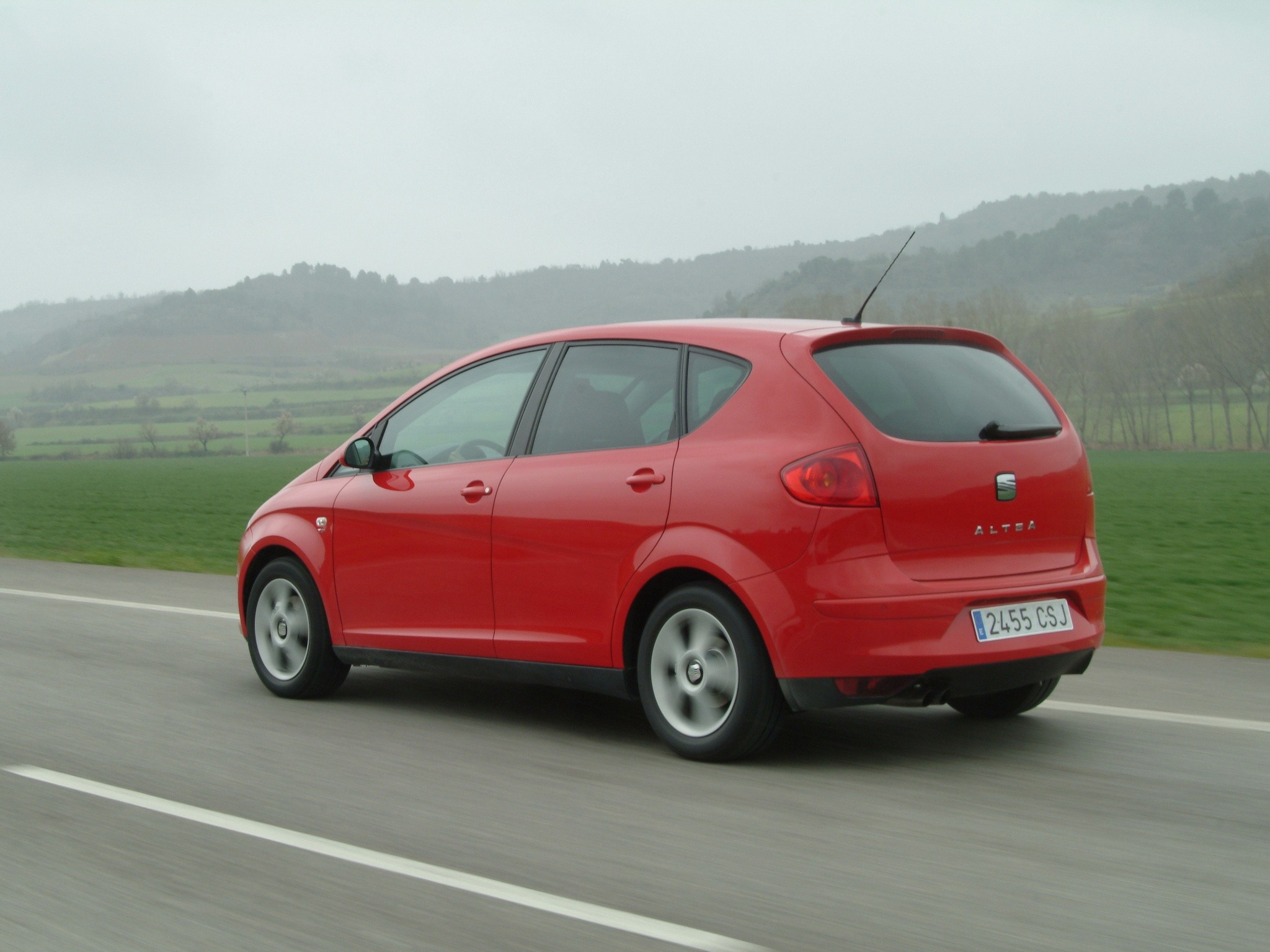 Seat altea photo - 7