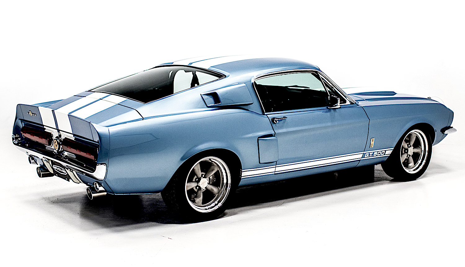 Shelby gt photo - 8