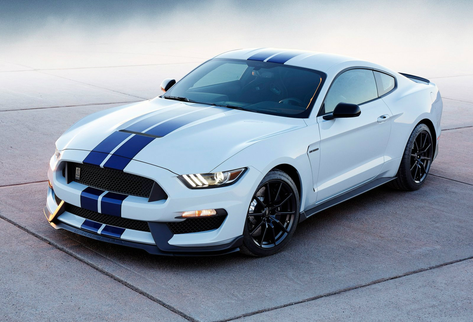 Shelby gt350 photo - 10