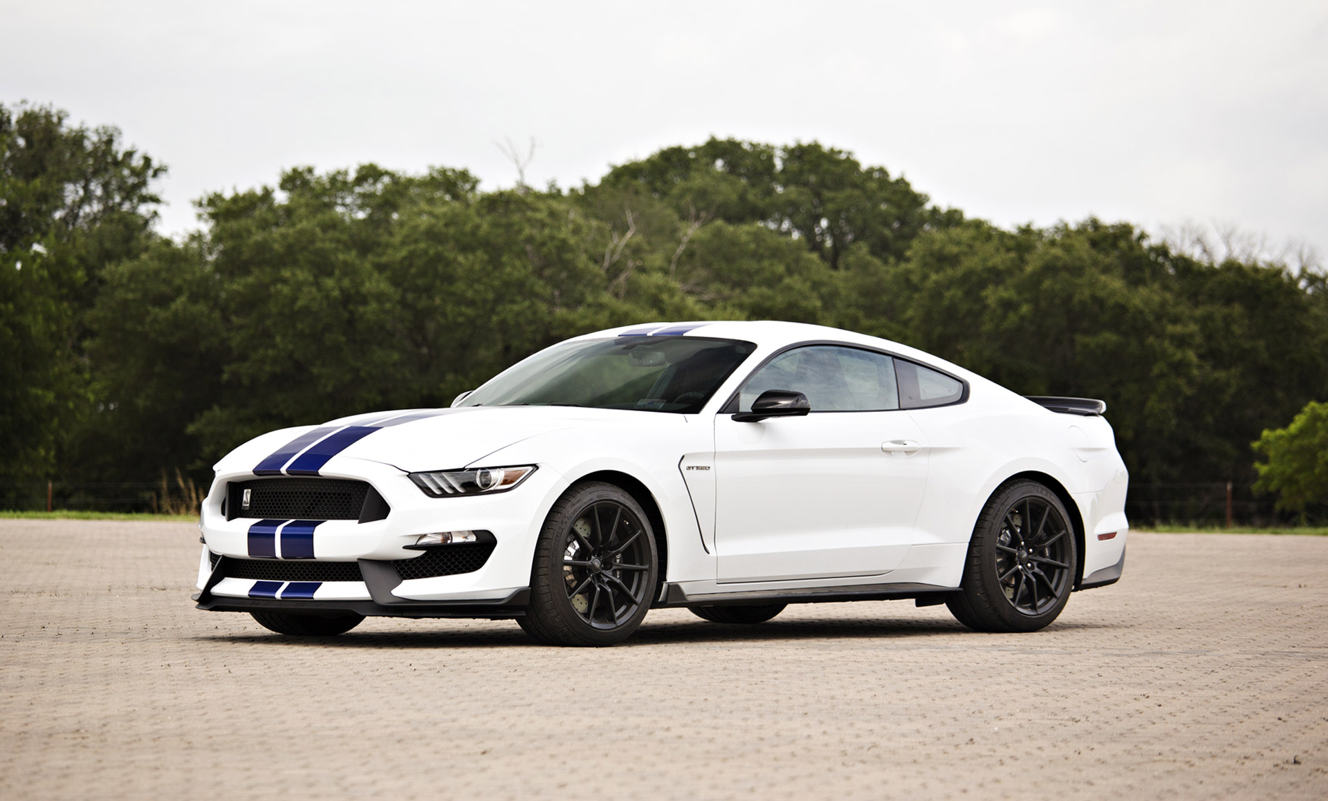 Shelby gt350 photo - 4