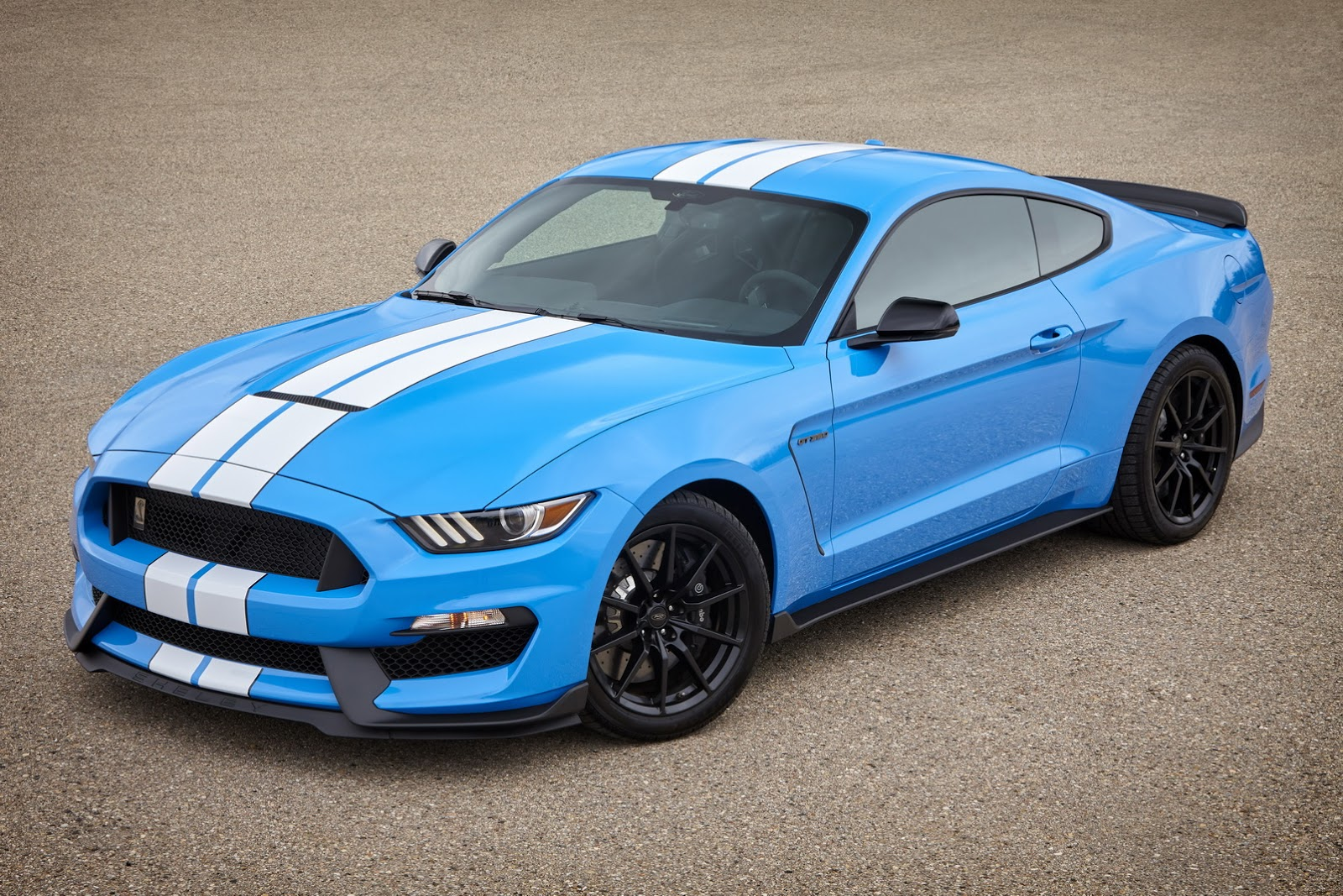 Shelby gt350 photo - 6