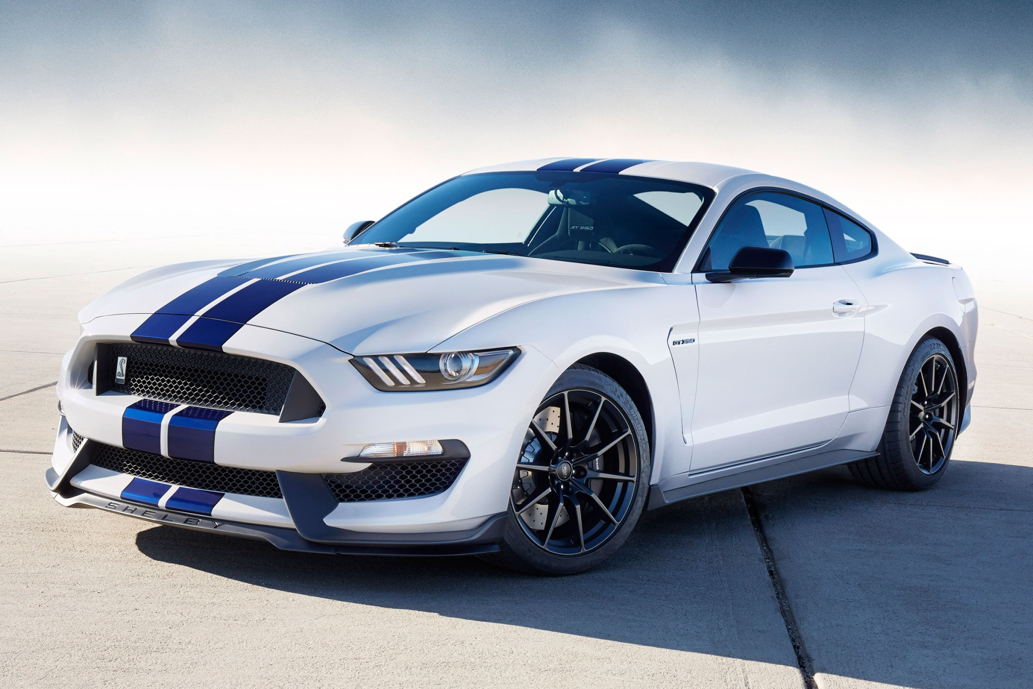 Shelby gt350 photo - 7