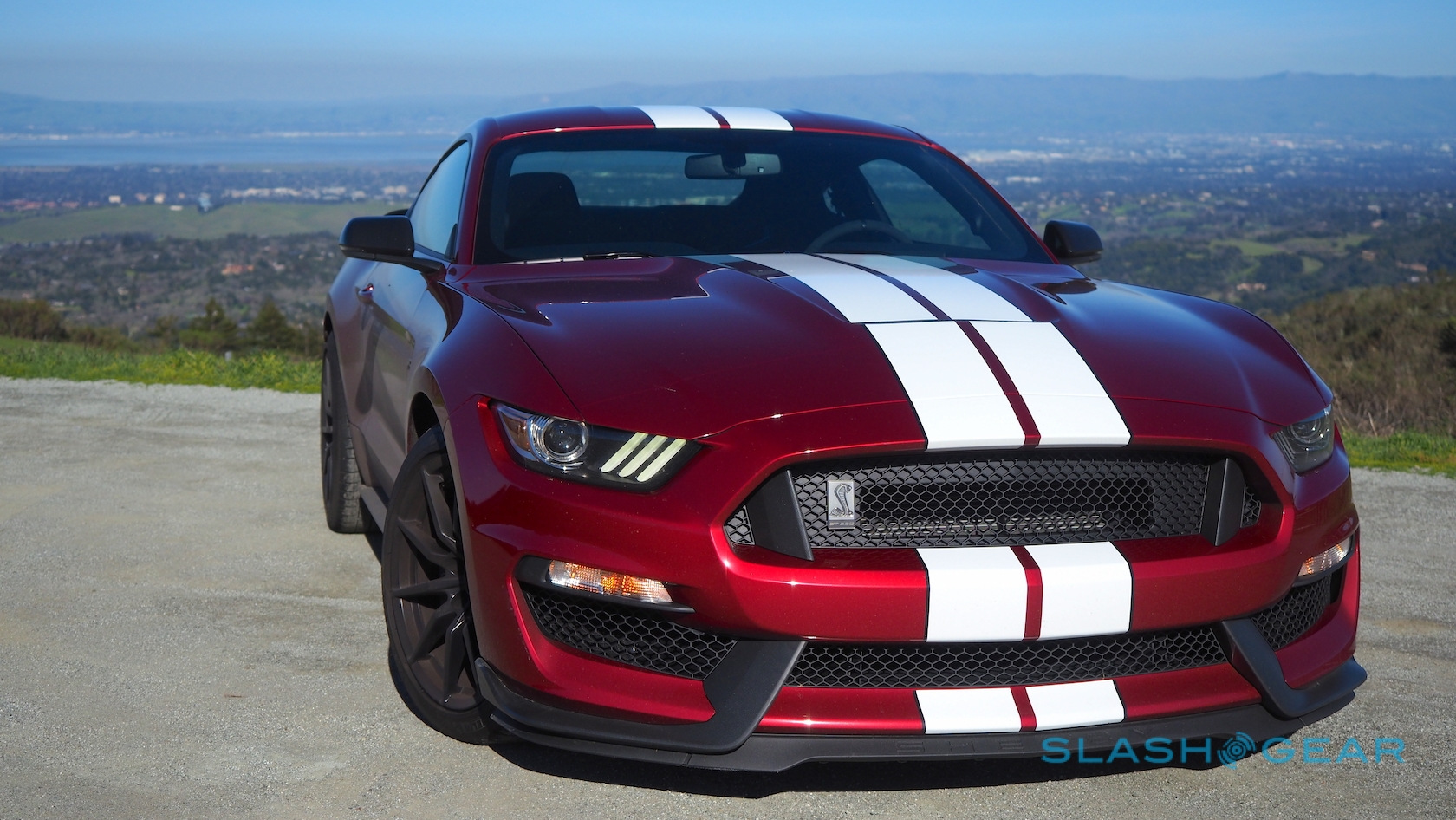 Shelby gt350 photo - 9