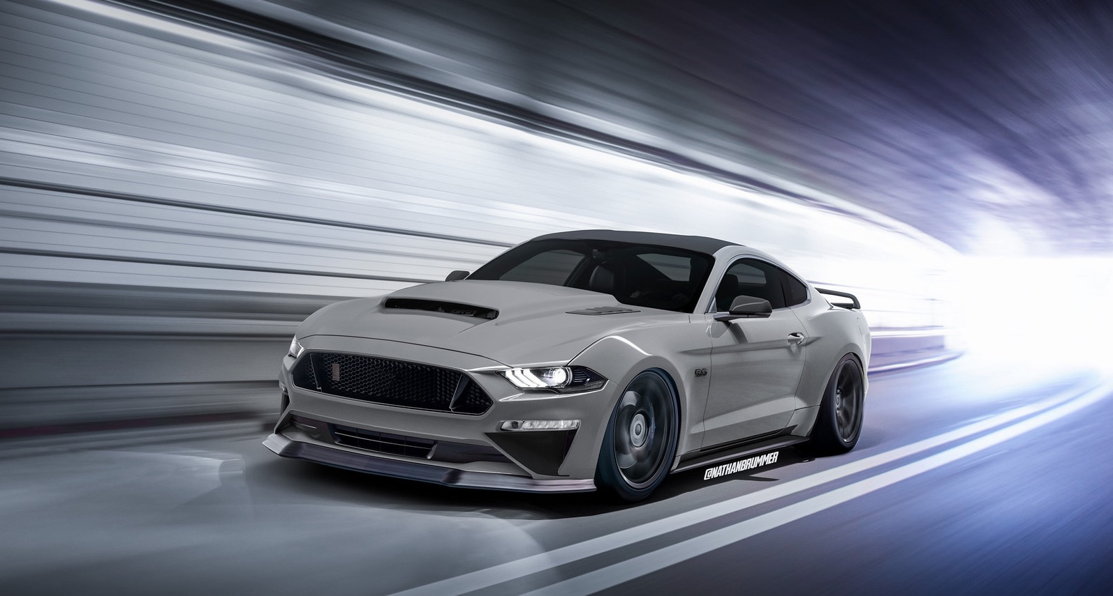 Shelby gt500 photo - 3
