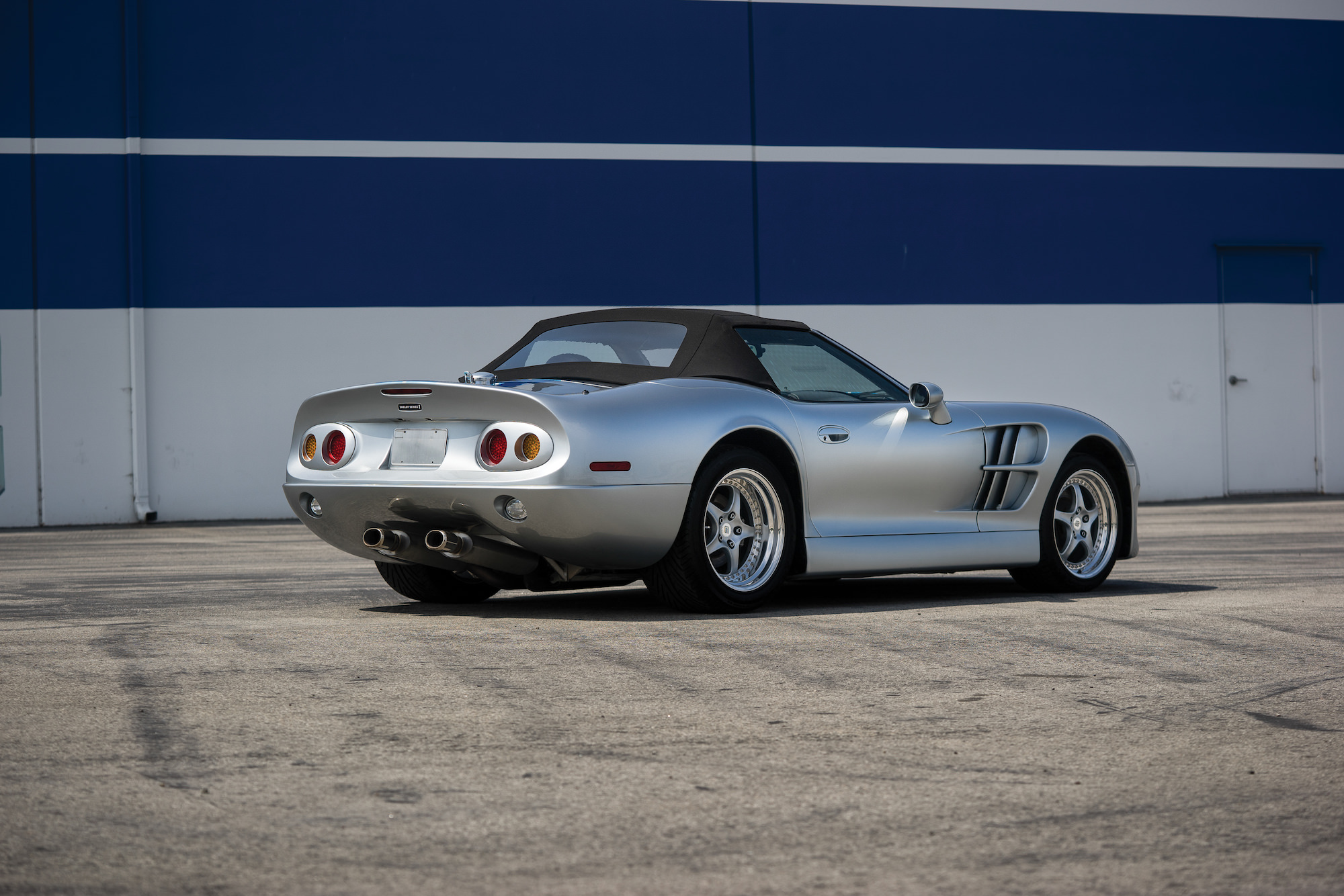 Shelby series photo - 1