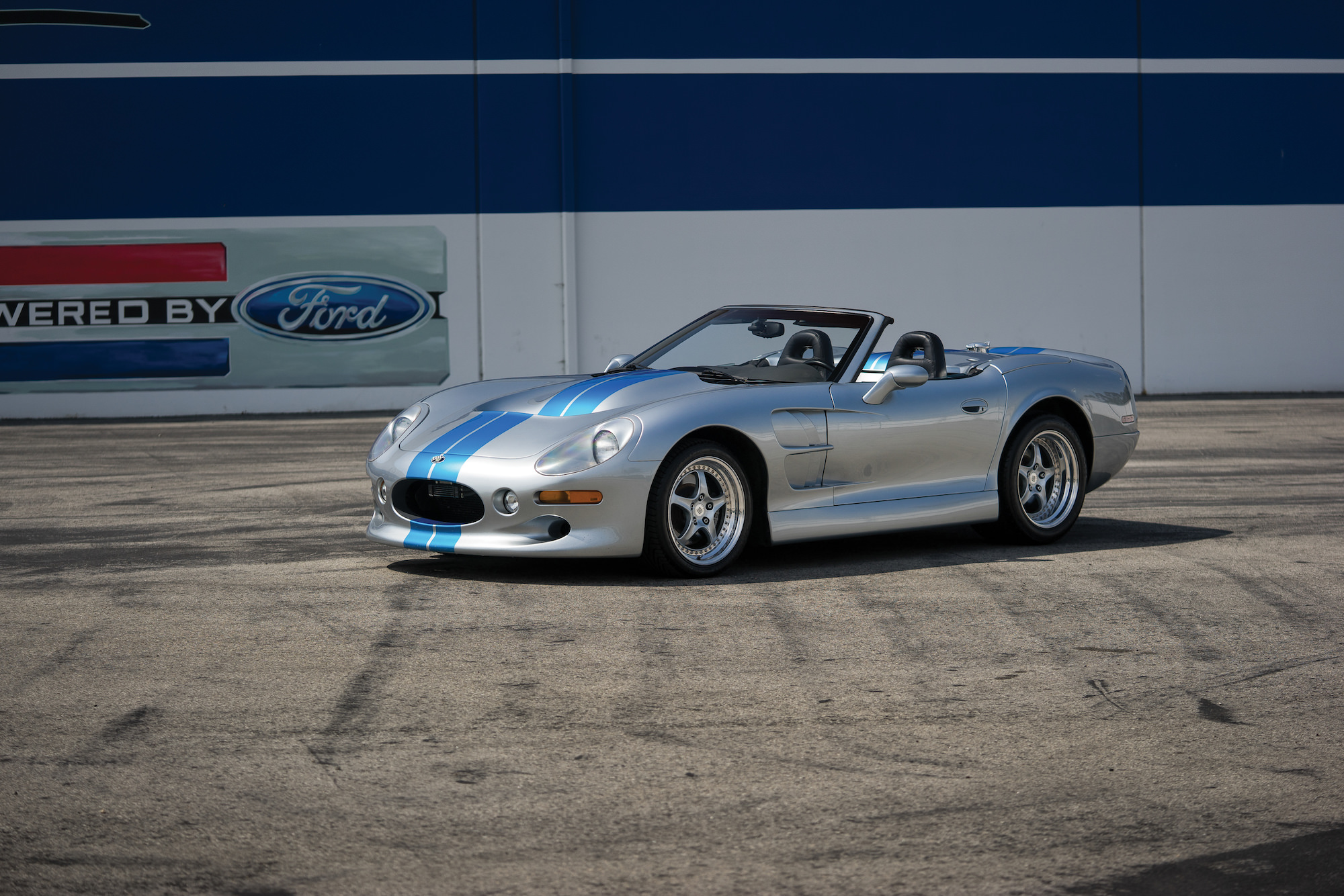 Shelby series photo - 3