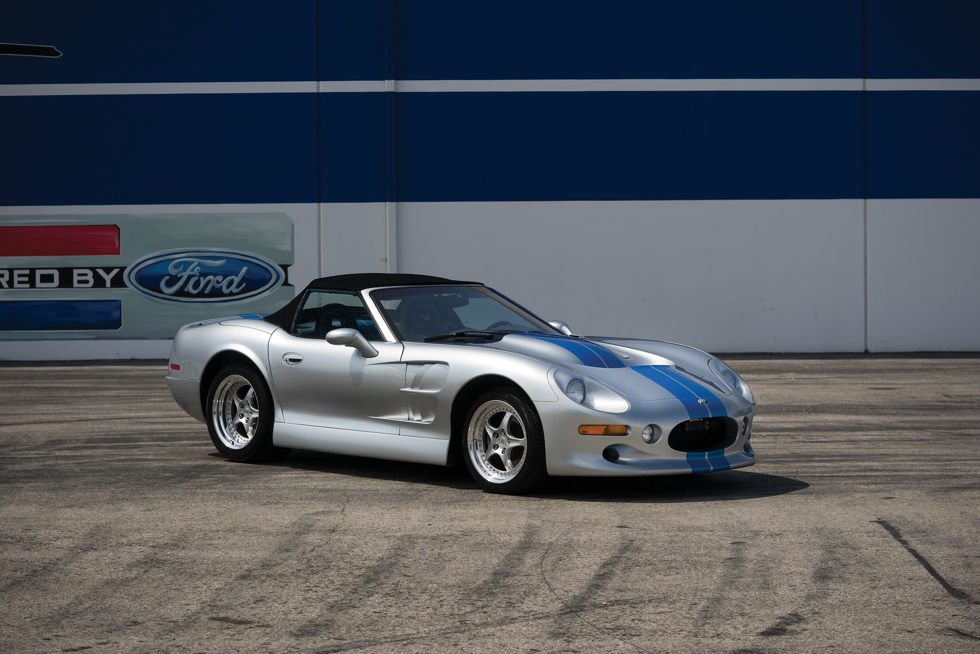 Shelby series photo - 4
