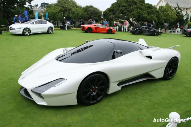 Shelby supercars photo - 6