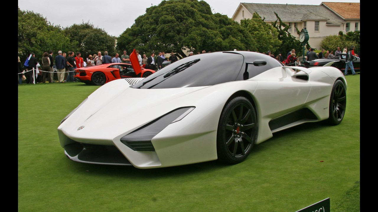 Shelby supercars photo - 9