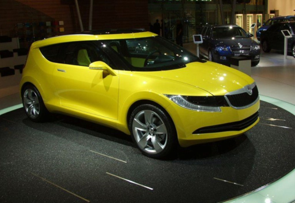 Skoda Joyster Photo And Video Review Comments