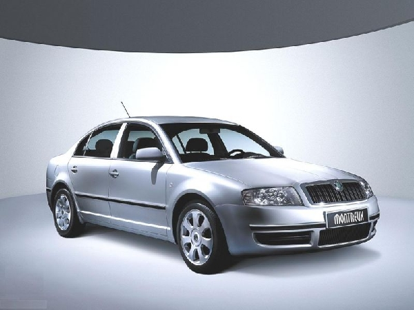 Skoda montreux photo - 1