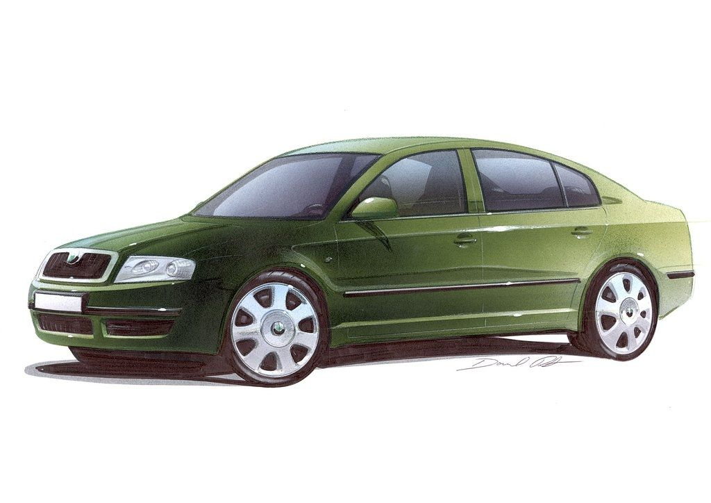 Skoda montreux photo - 3