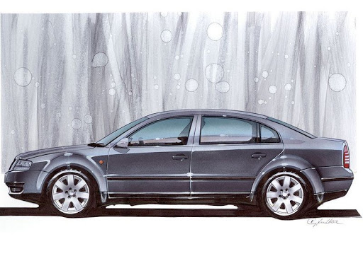 Skoda montreux photo - 8