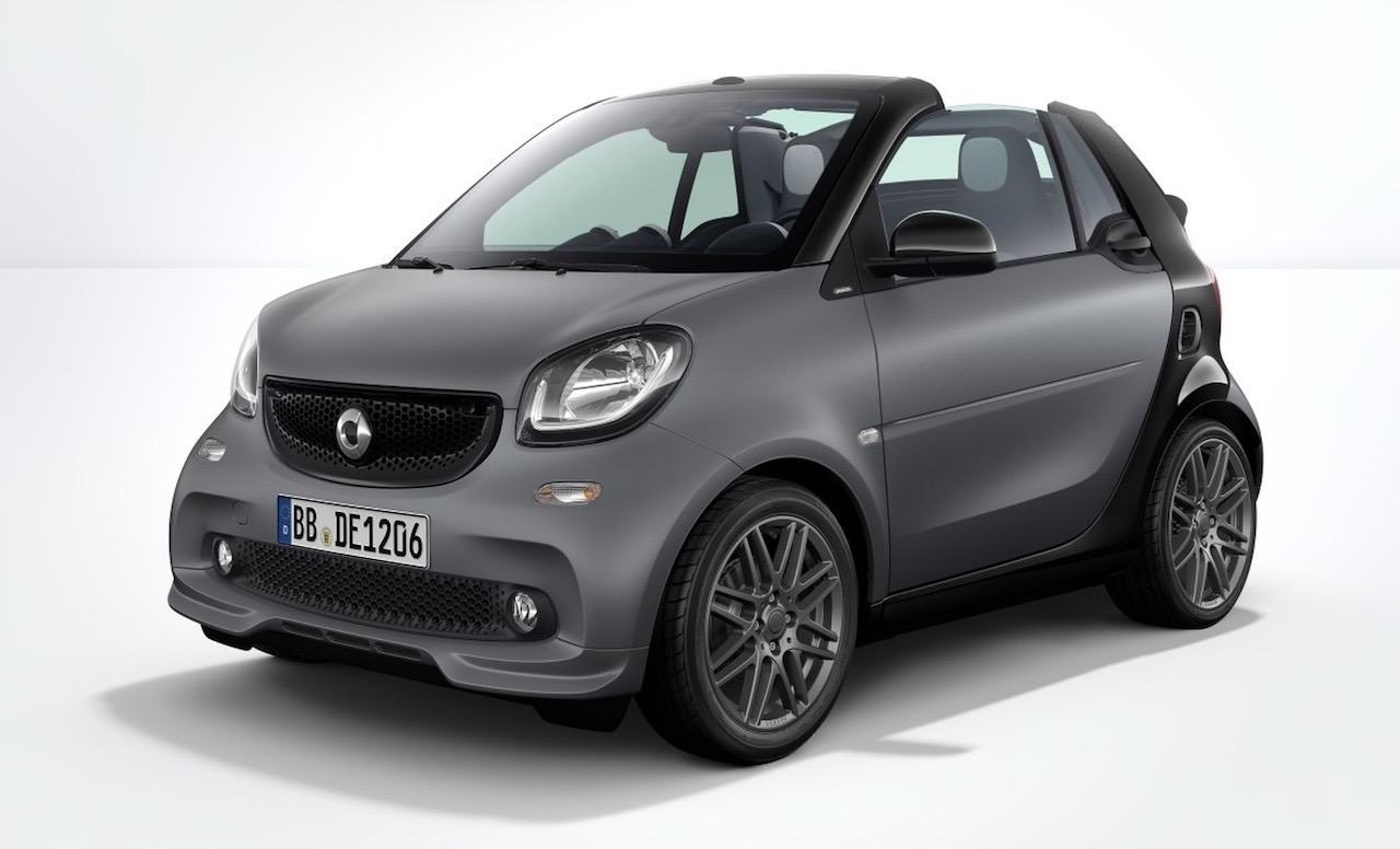 Smart fortwo photo - 4