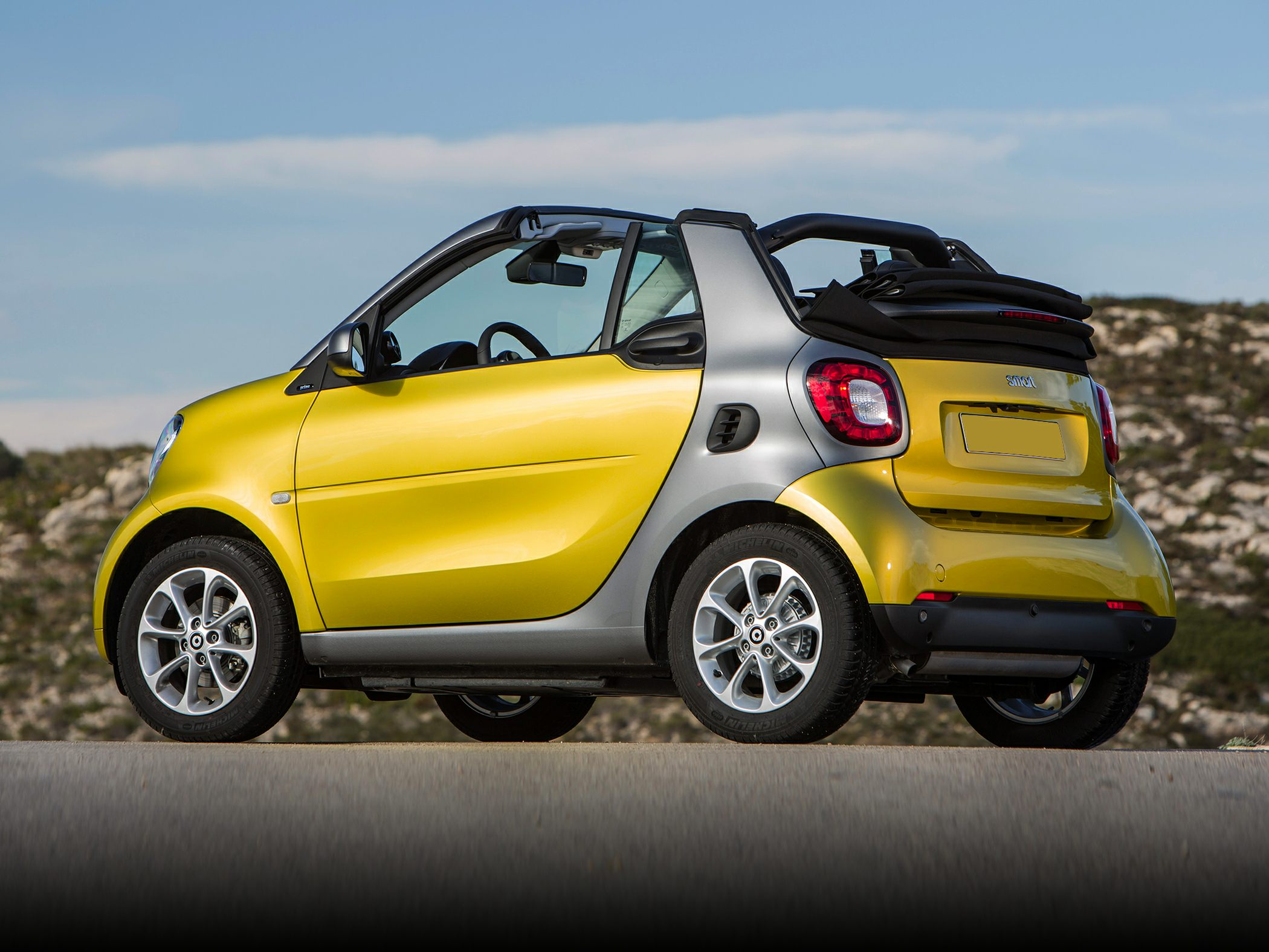 Smart fortwo photo - 6