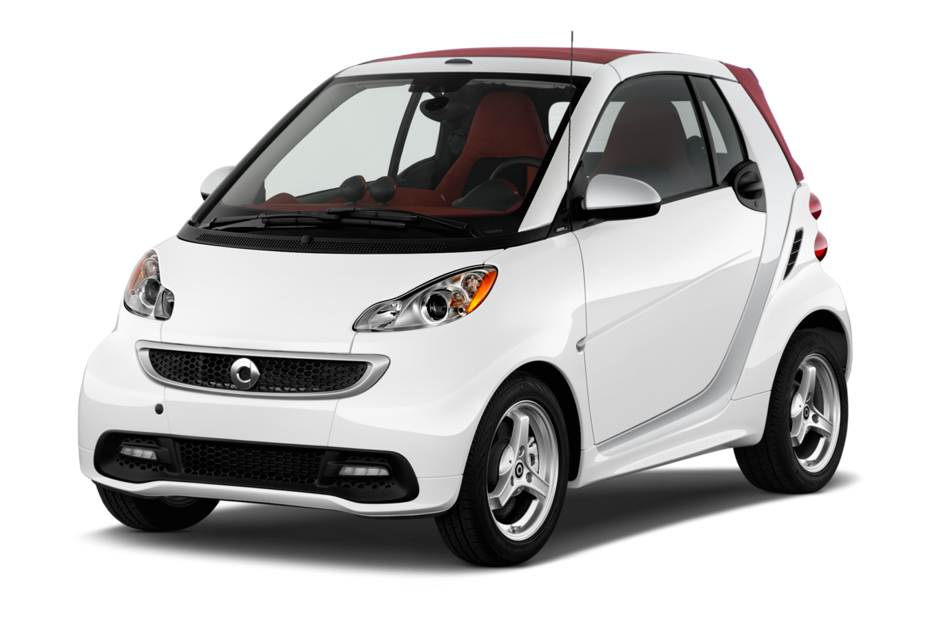 Smart fortwo photo - 7