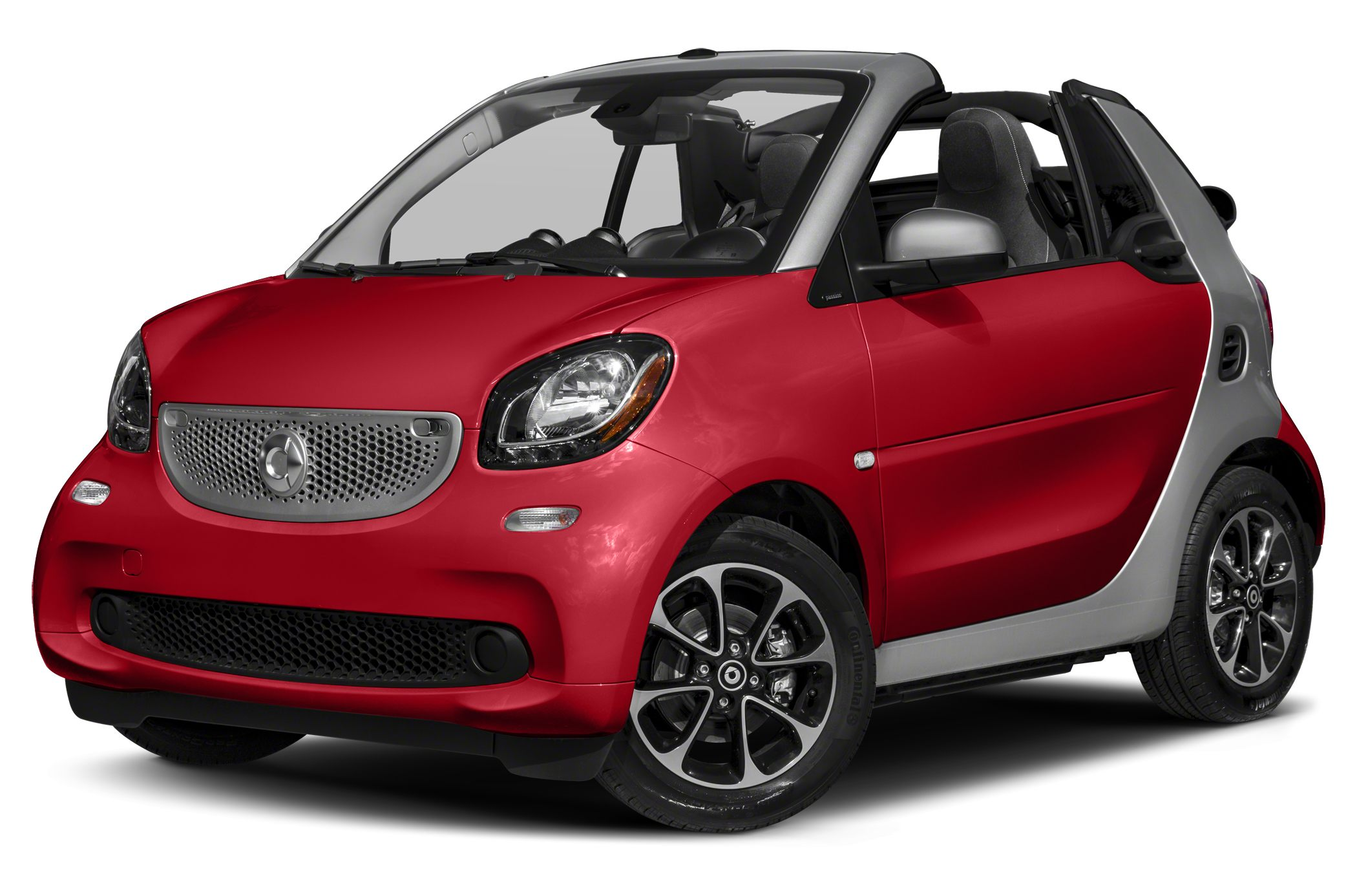 Smart fortwo photo - 8