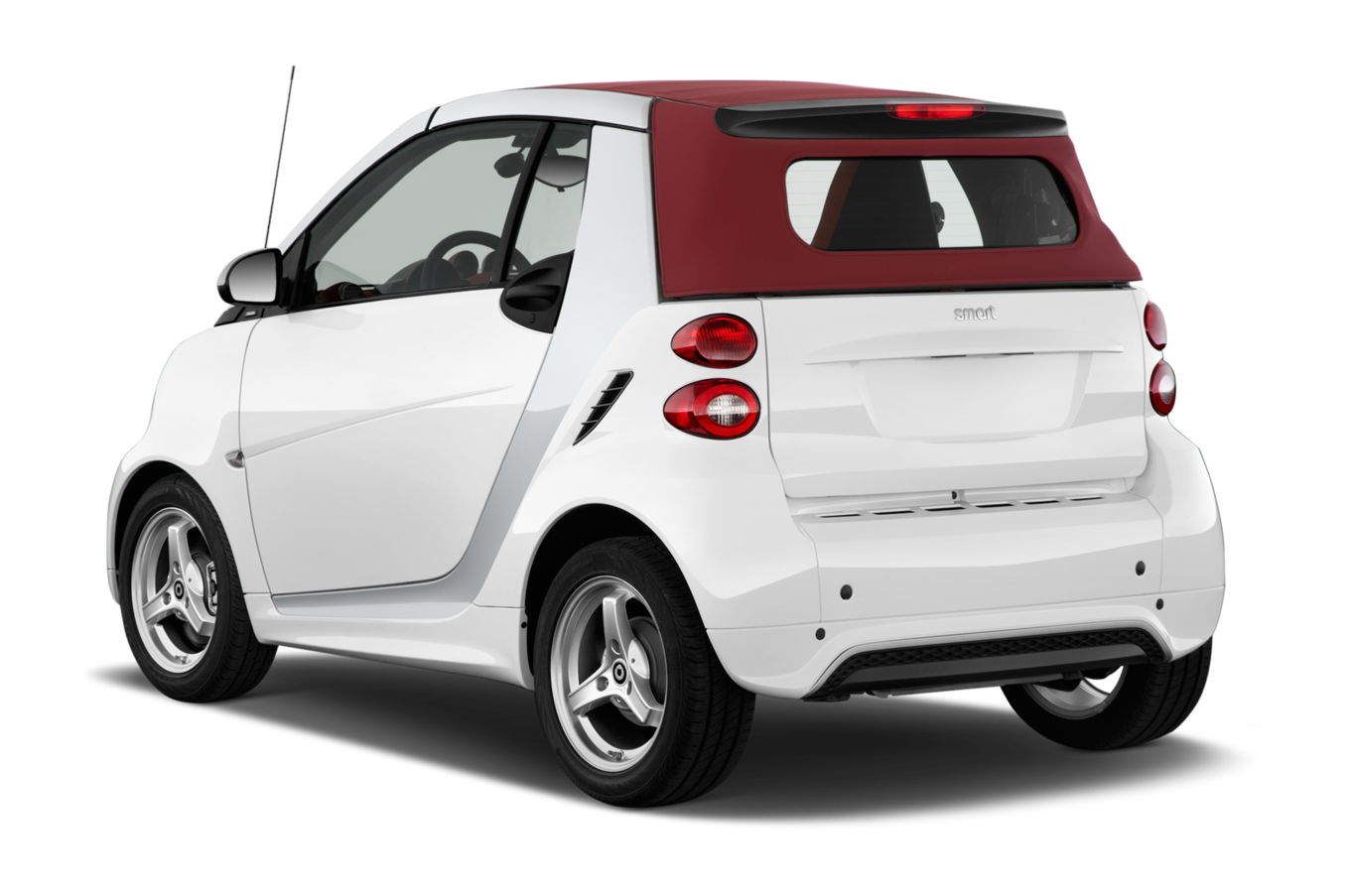 Smart fortwo photo - 9