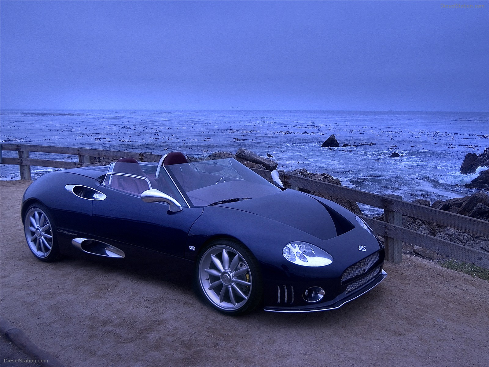 Spyker spyder photo - 5