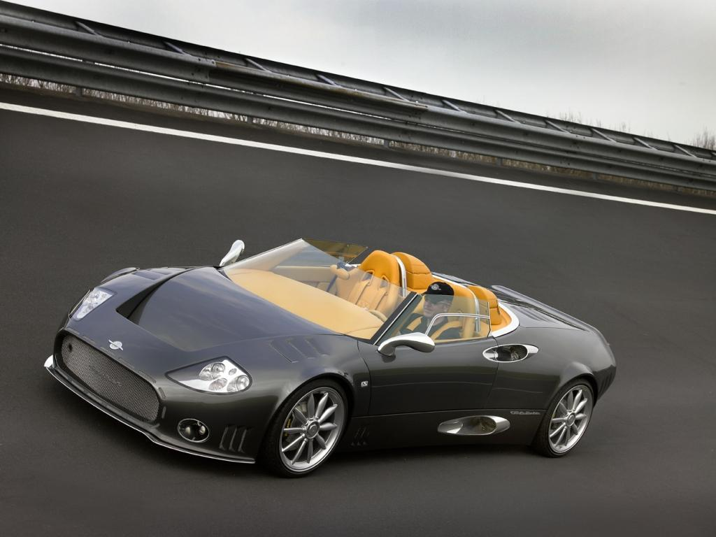 Spyker spyder photo - 6