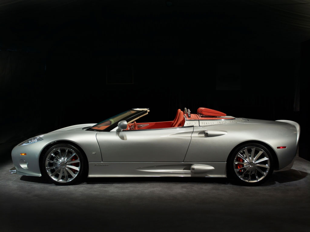 Spyker spyder photo - 7