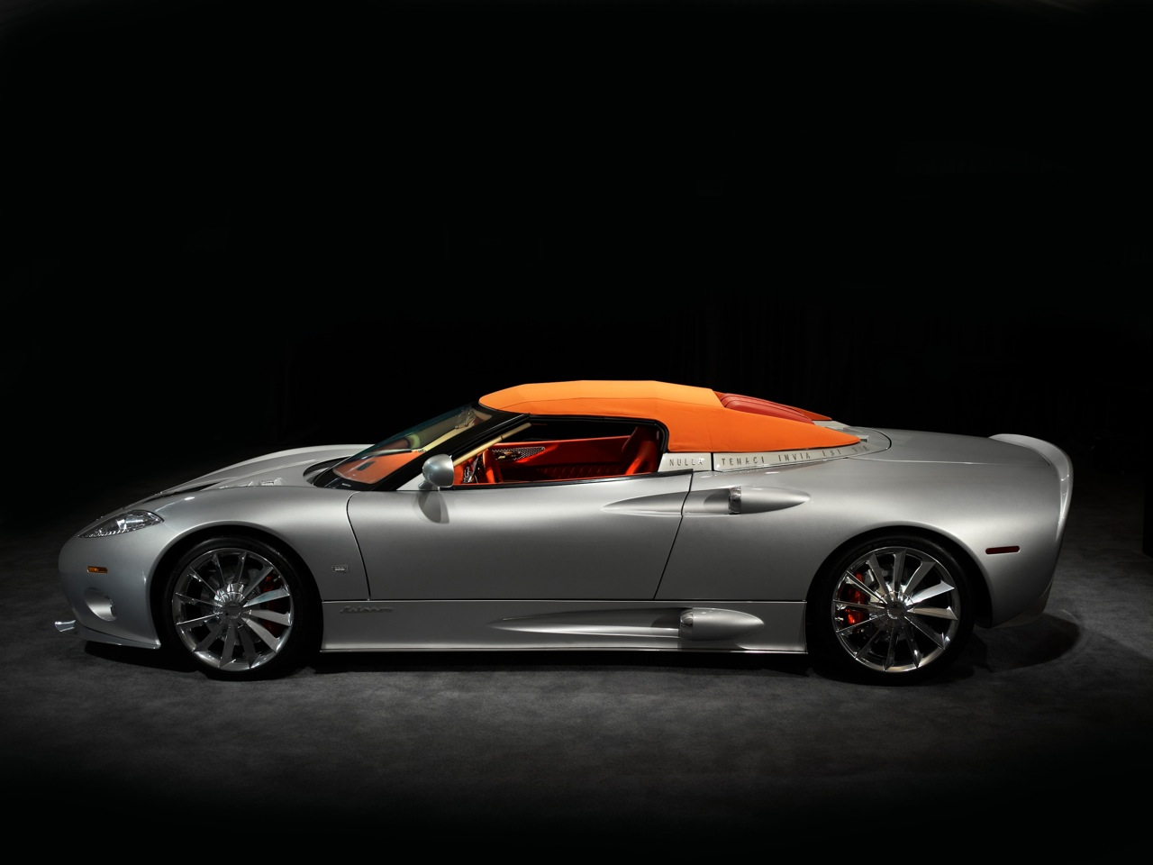 Spyker spyder photo - 8