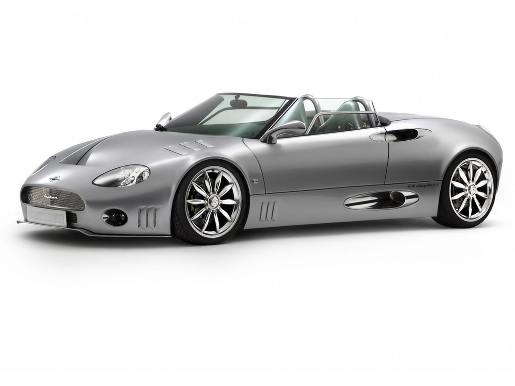 Spyker spyder photo - 9