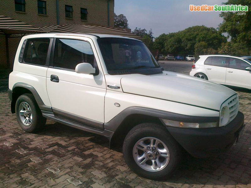 Ssangyong 2.9 photo - 5
