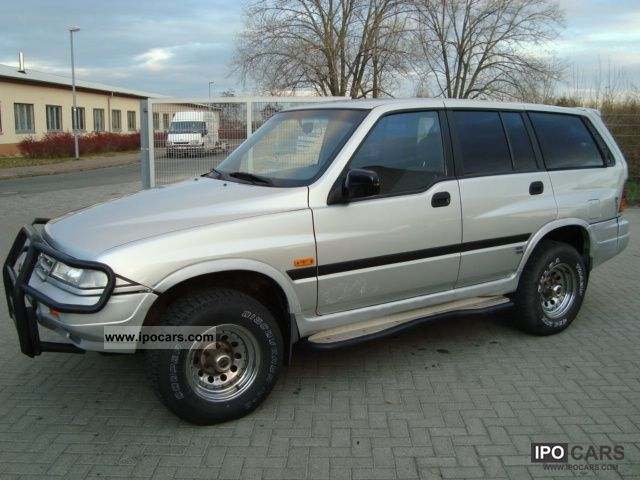 Ssangyong 2.9 photo - 7