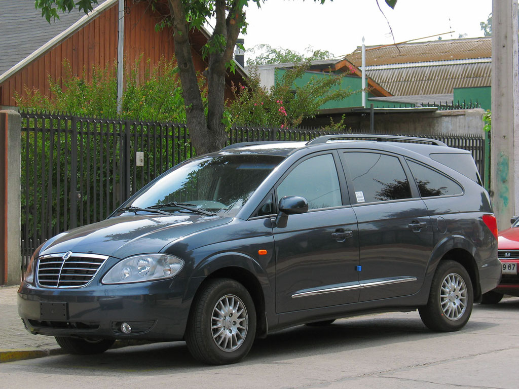 Ssangyong 270 photo - 5