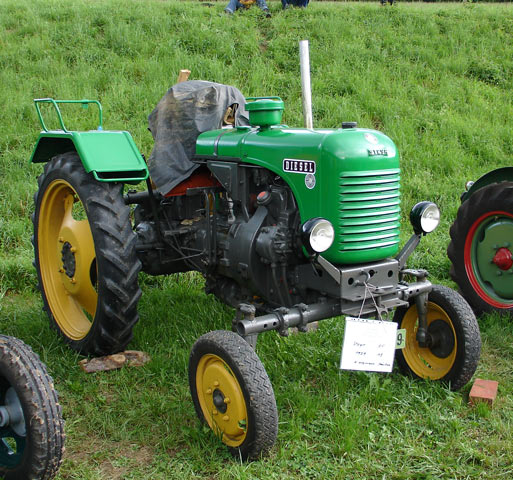 Steyr 13 photo - 10