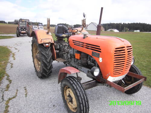 Steyr 288 photo - 9