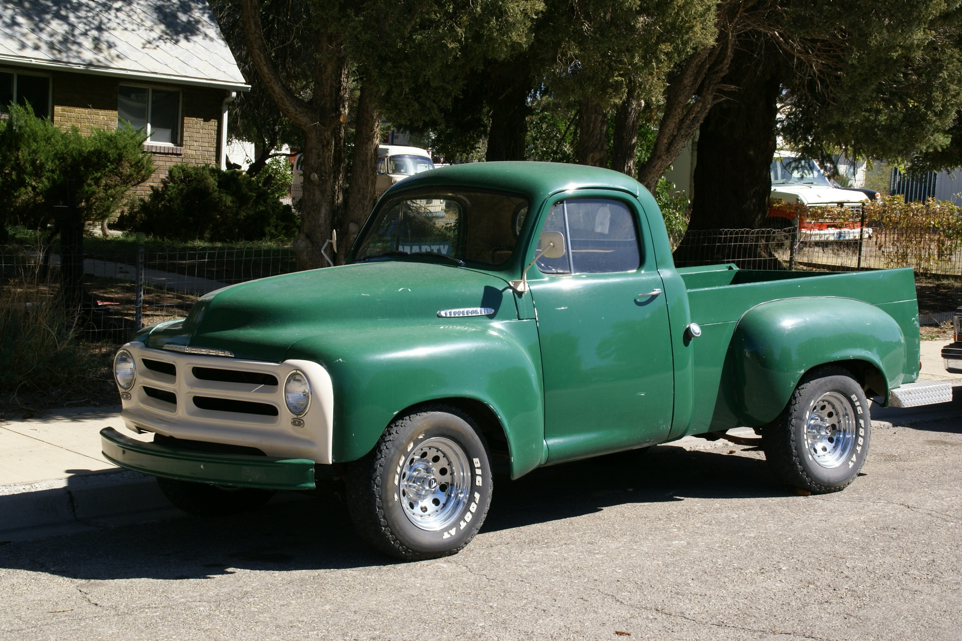 Studebaker 3r photo - 2
