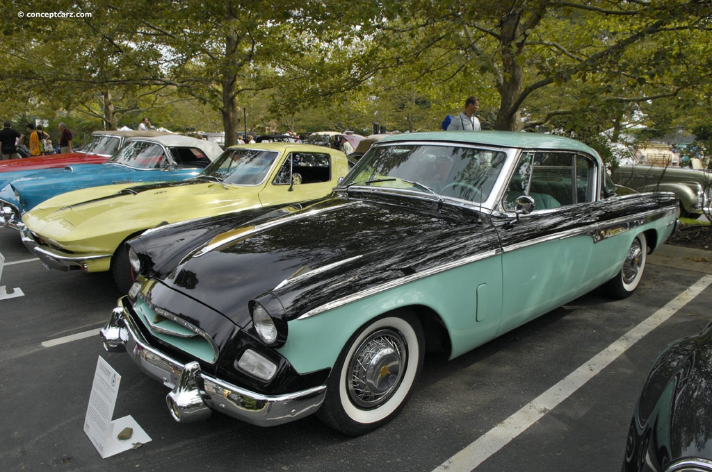 Studebaker 55 photo - 1