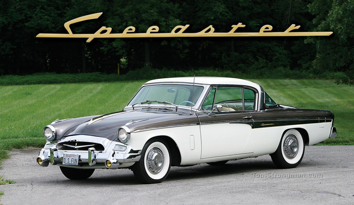 Studebaker 55 photo - 7
