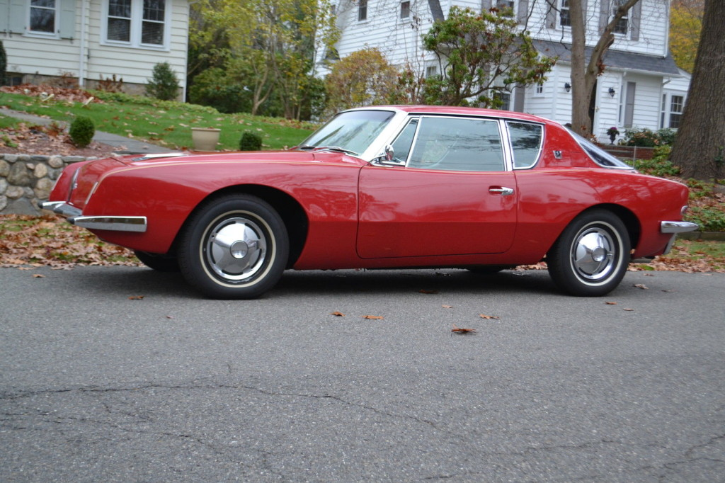 Studebaker avanti photo - 5