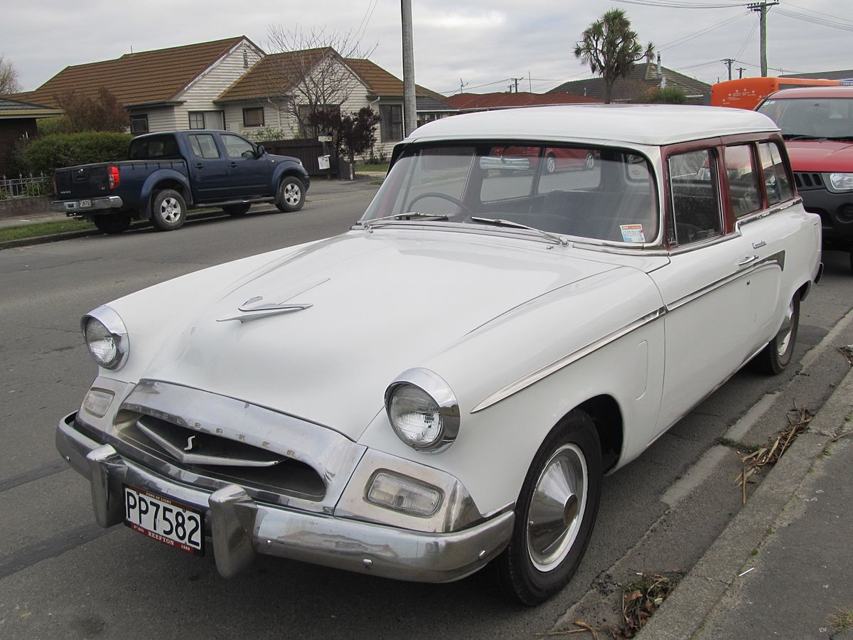Studebaker conestoga photo - 1