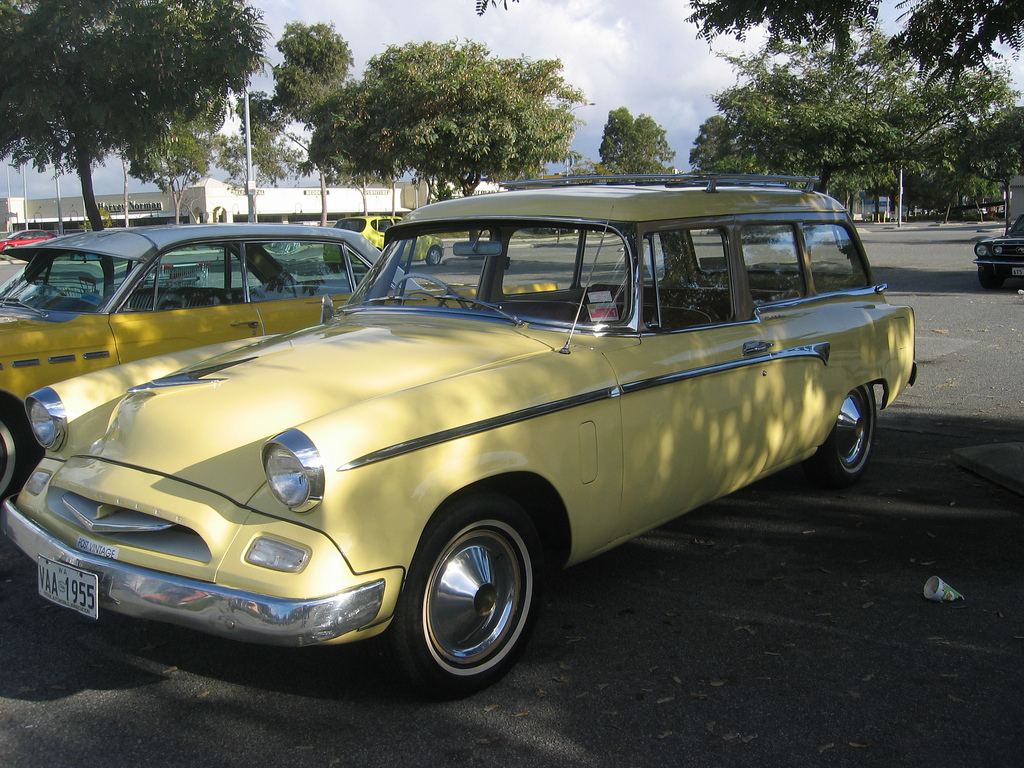 Studebaker conestoga photo - 10