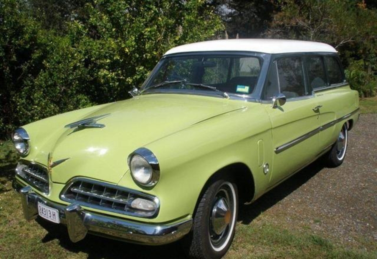 Studebaker conestoga photo - 3