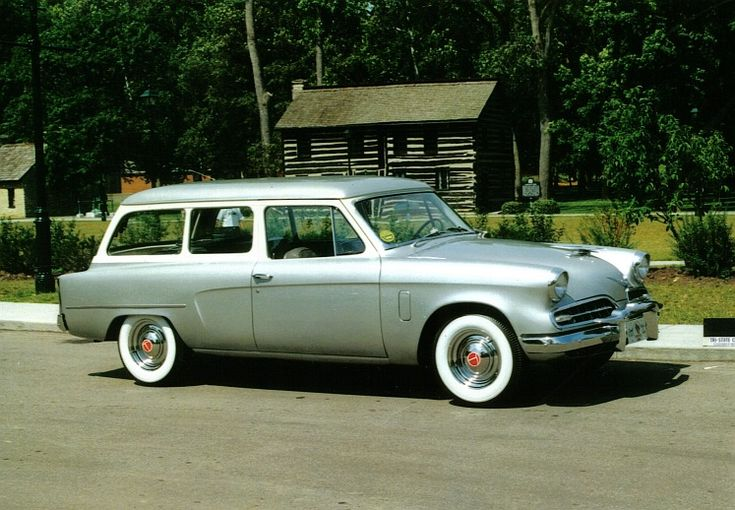 Studebaker conestoga photo - 4