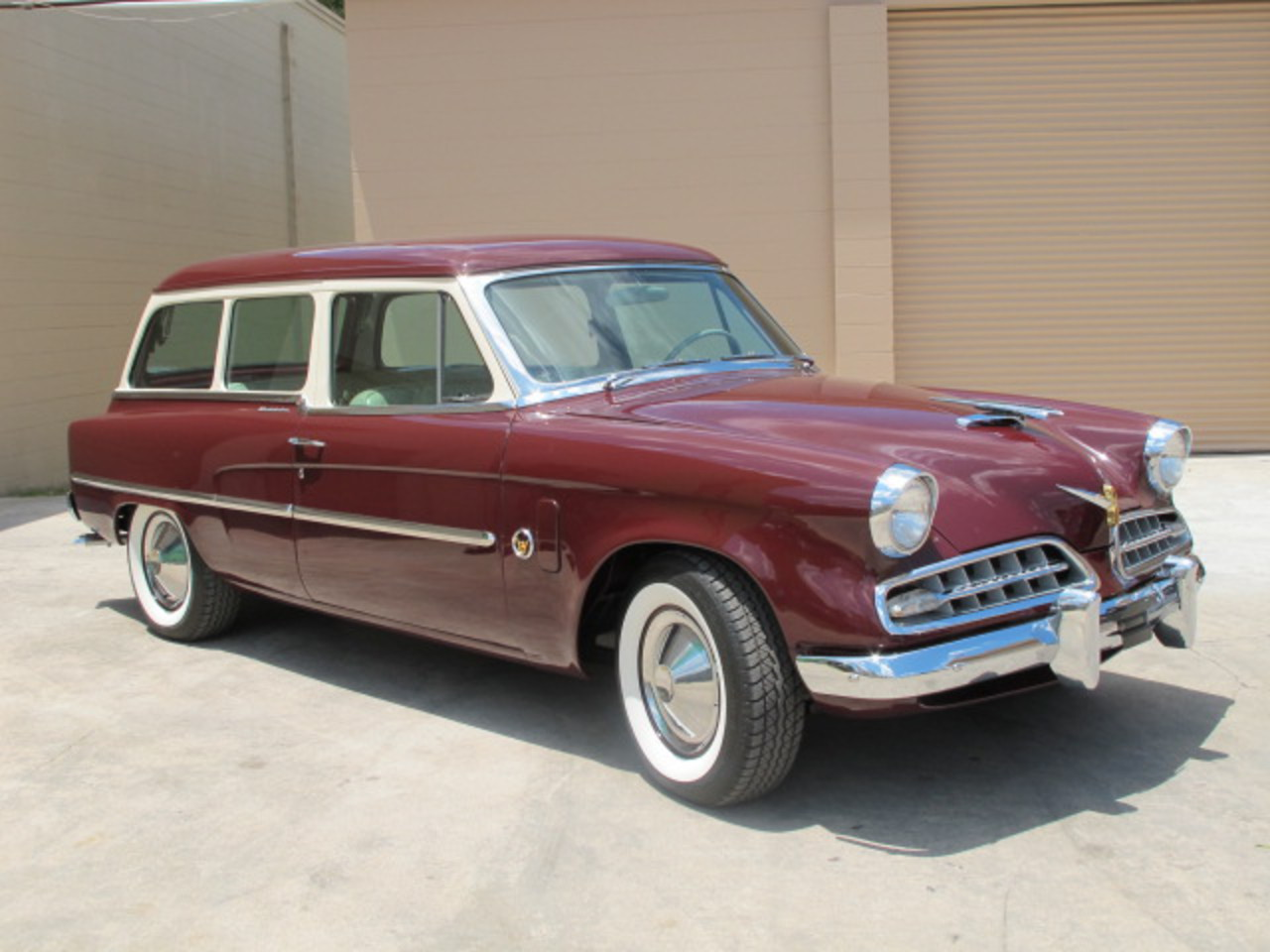 Studebaker conestoga photo - 5