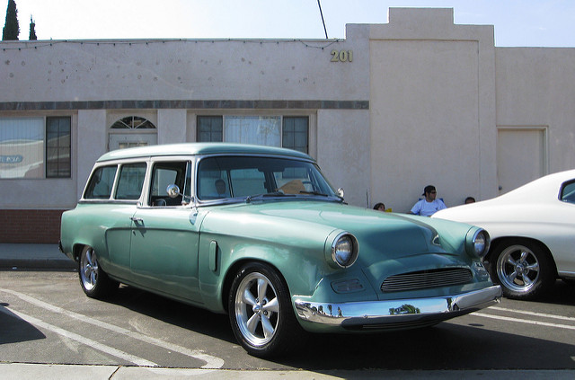 Studebaker conestoga photo - 7