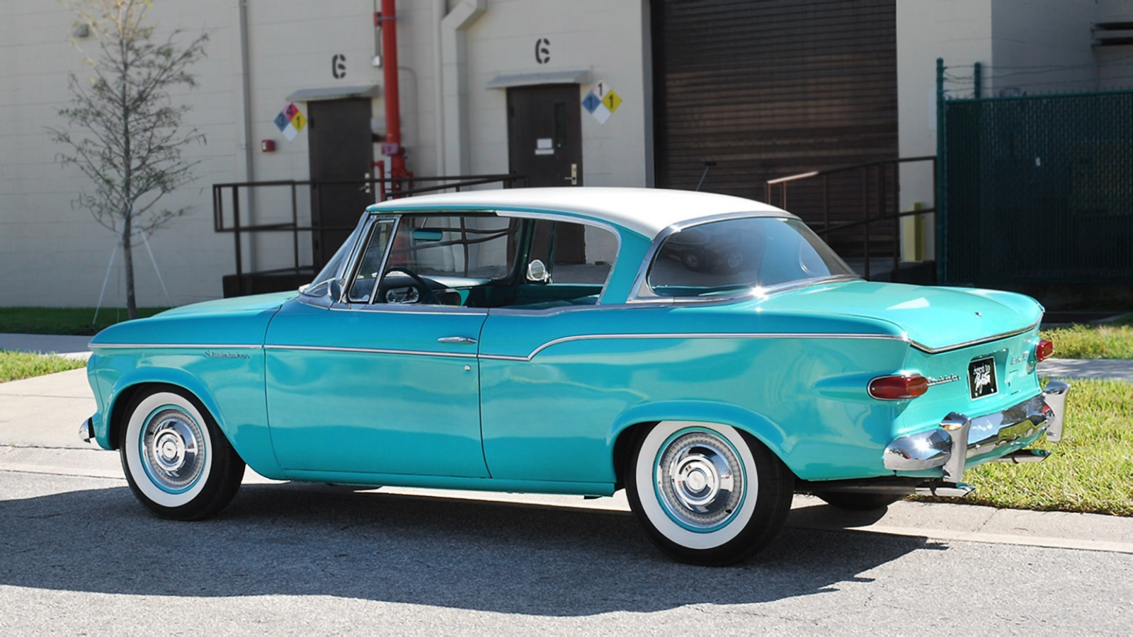 Studebaker lark photo - 10
