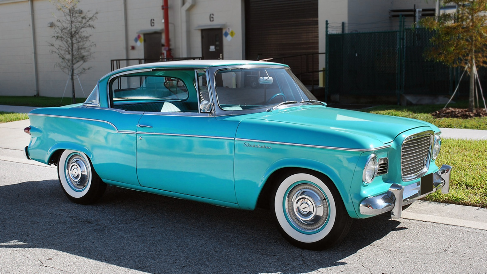 Studebaker lark photo - 3