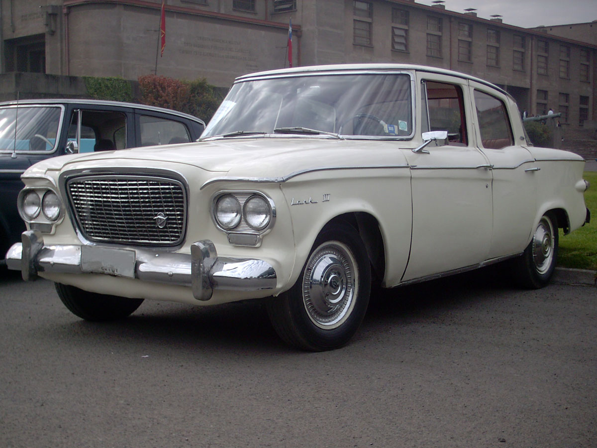 Studebaker lark photo - 6