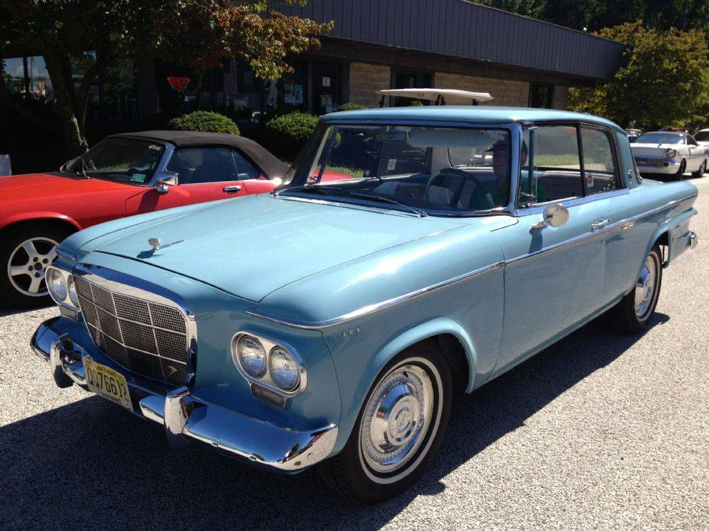 Studebaker lark photo - 7