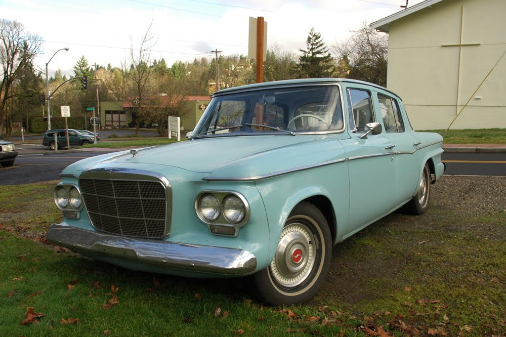 Studebaker lark photo - 8