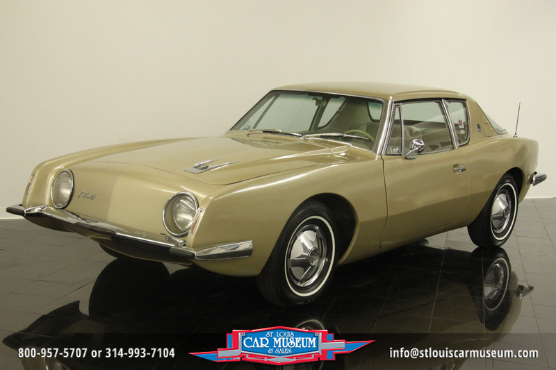 Studebaker r1 photo - 5