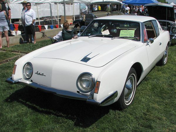 Studebaker r1 photo - 8